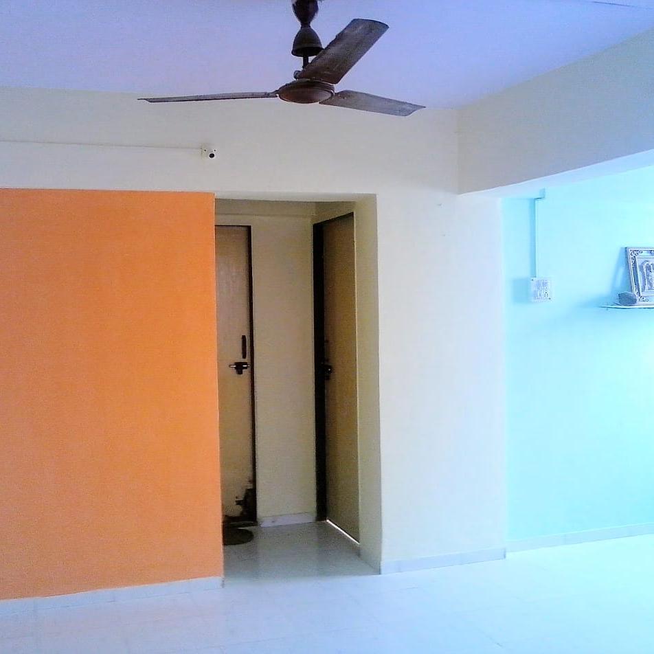 2 BHK  Builder Floor For Sale in Ambegaon Bk