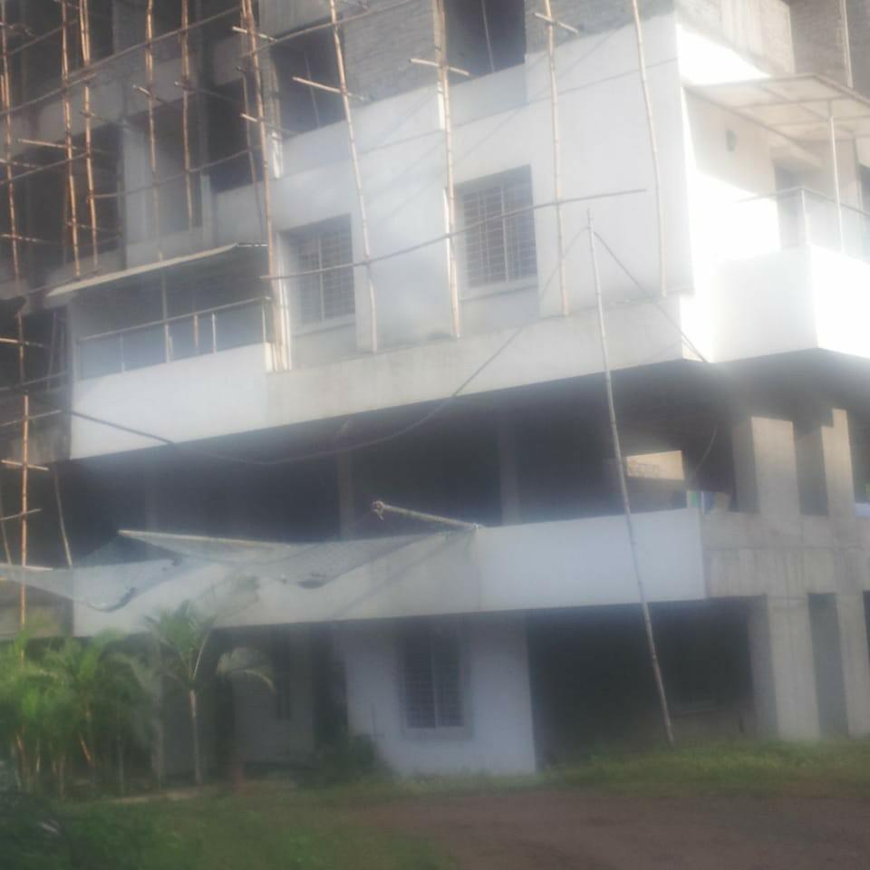 3 BHK + Study Room  Apartment For Sale in Abhishek Garden City