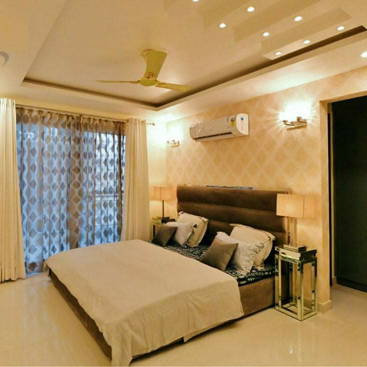 4 BHK + Servant Room  Apartment For Rent in DLF The Primus