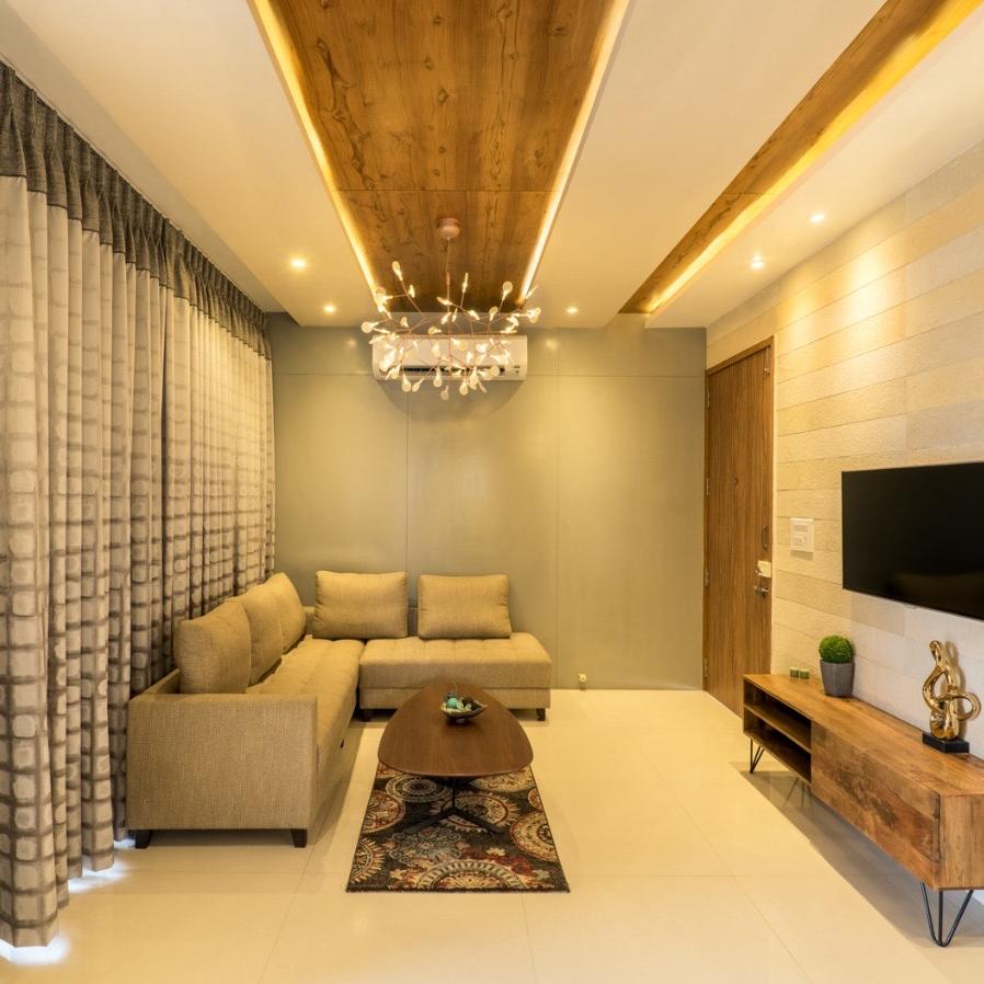 2 BHK  Apartment For Sale in Namrata Life 360 degree