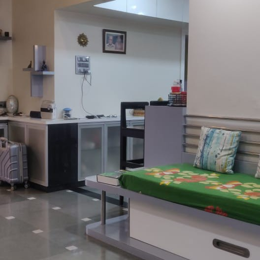 2 BHK  Builder Floor For Sale in Kothrud