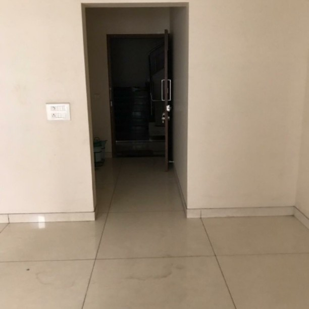 1 BHK 600 Sq.Ft. Builder Floor in New Sangvi