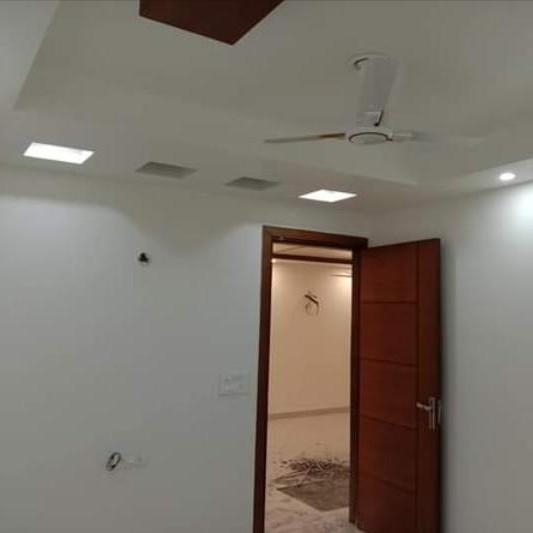 2.5 BHK + Extra Room 76 Sq.Yd. Builder Floor in Pitampura