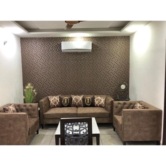 3 BHK + Extra Room 210 Sq.Yd. Builder Floor in Ashok Vihar