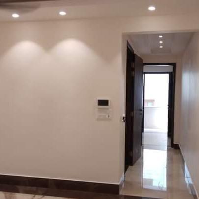2.5 BHK + Extra Room 62 Sq.Yd. Builder Floor in Pitampura