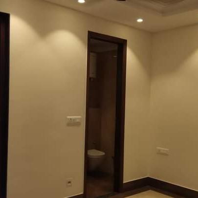 3 BHK + Study Room 90 Sq.Yd. Builder Floor in Ashok Vihar