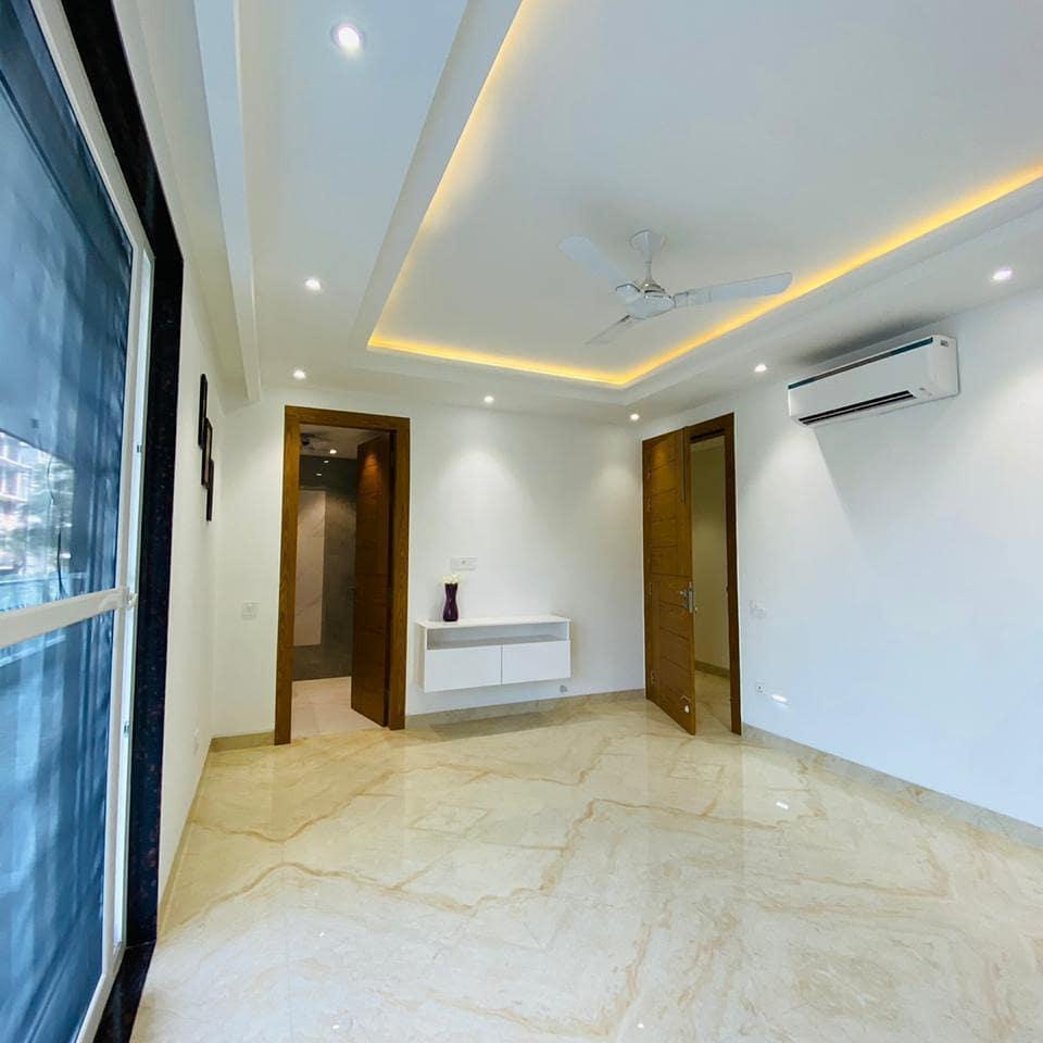 3.5 BHK 190 Sq.Yd. Builder Floor in Pitampura