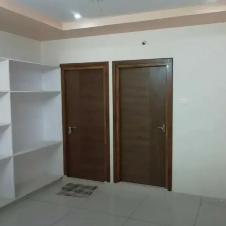 2 BHK + Pooja Room,Study Room 1200 Sq.Ft. Apartment in Kompally