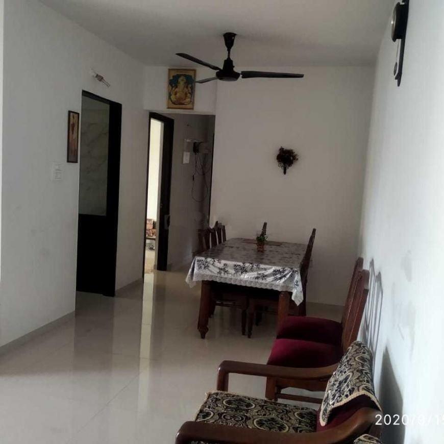 2 BHK 1080 Sq.Ft. Apartment in One Hiranandani Park