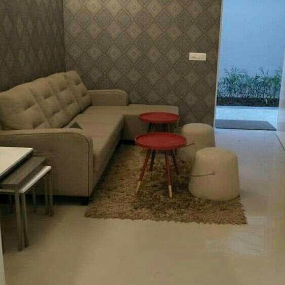 3 BHK + Extra Room 2353 Sq.Ft. Apartment in BPTP Park Grandeura