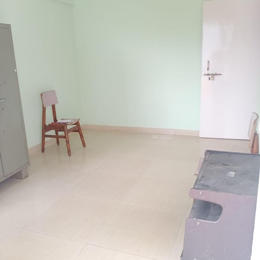 2 BHK + Pooja Room  Apartment For Sale in Vrundavan Heights