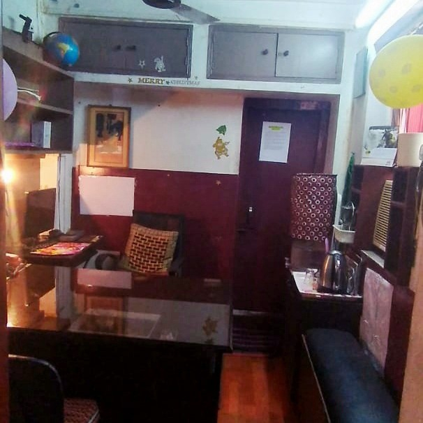 300 Sq.Ft. Office Space in Rash Behari Avenue