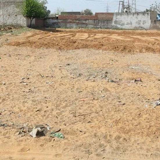90 Sq.Yd. Plot in Sohna Road
