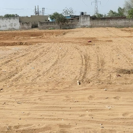 95 Sq.Yd. Plot in Sohna Road