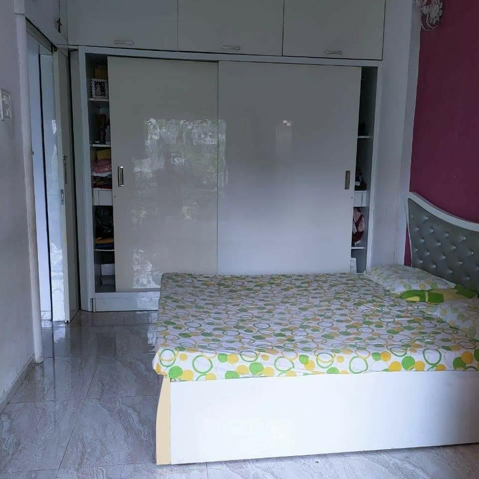 2 BHK 1005 Sq.Ft. Apartment in Ravi Gaurav Woods Phase II
