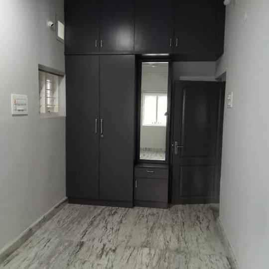 3 BHK + Pooja Room,Servant Room,Study Room 1800 Sq.Ft. Independent House in SLV Suhas Celestia