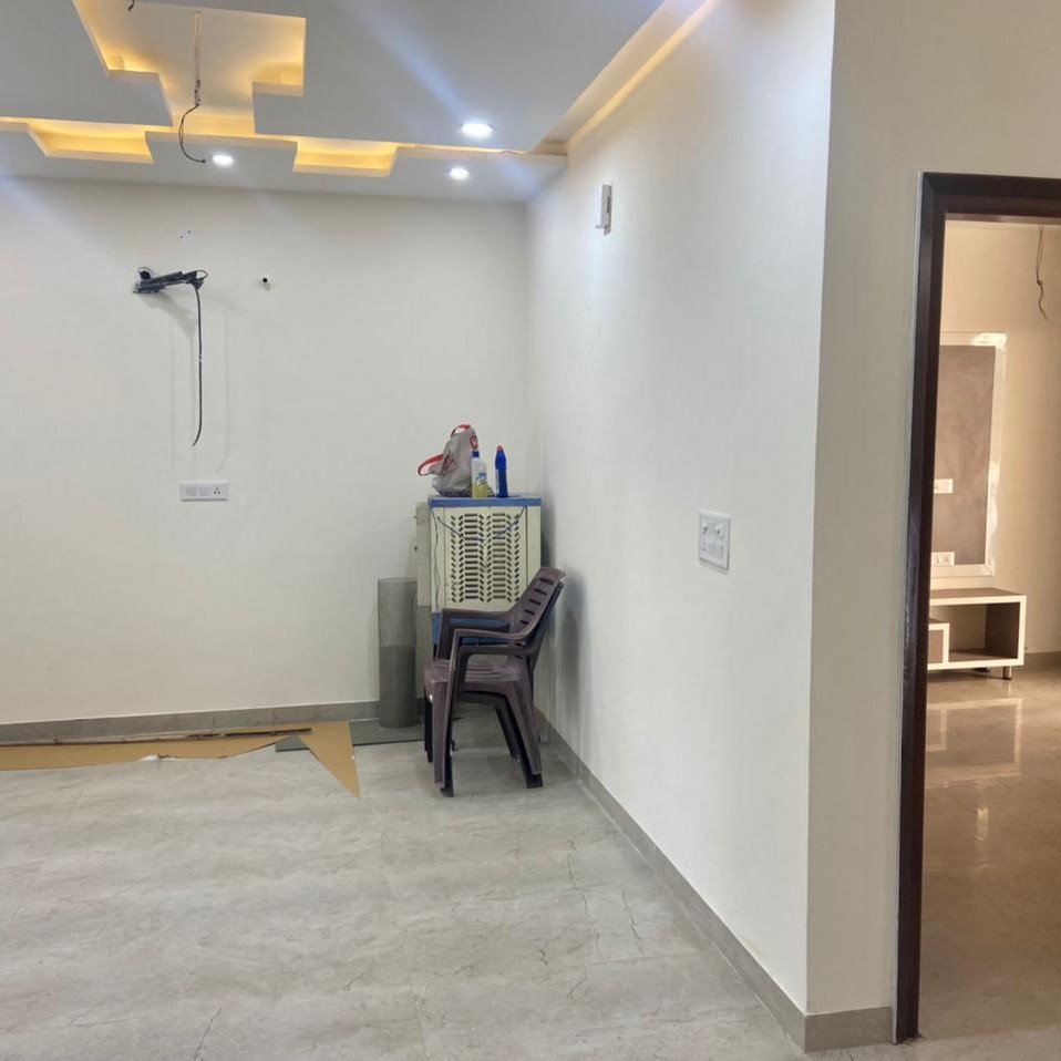 2 BHK 990 Sq.Ft. Builder Floor in Central Derabassi