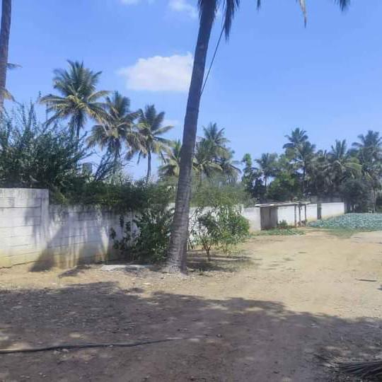 2 Acre Land in Bidrahalli