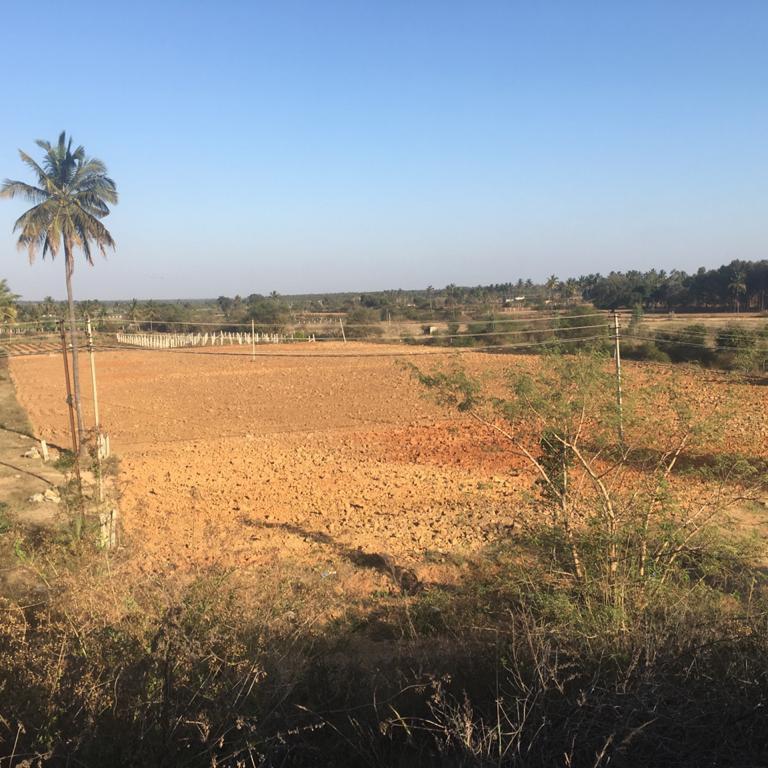 10 Acre Land in Devanahalli Road