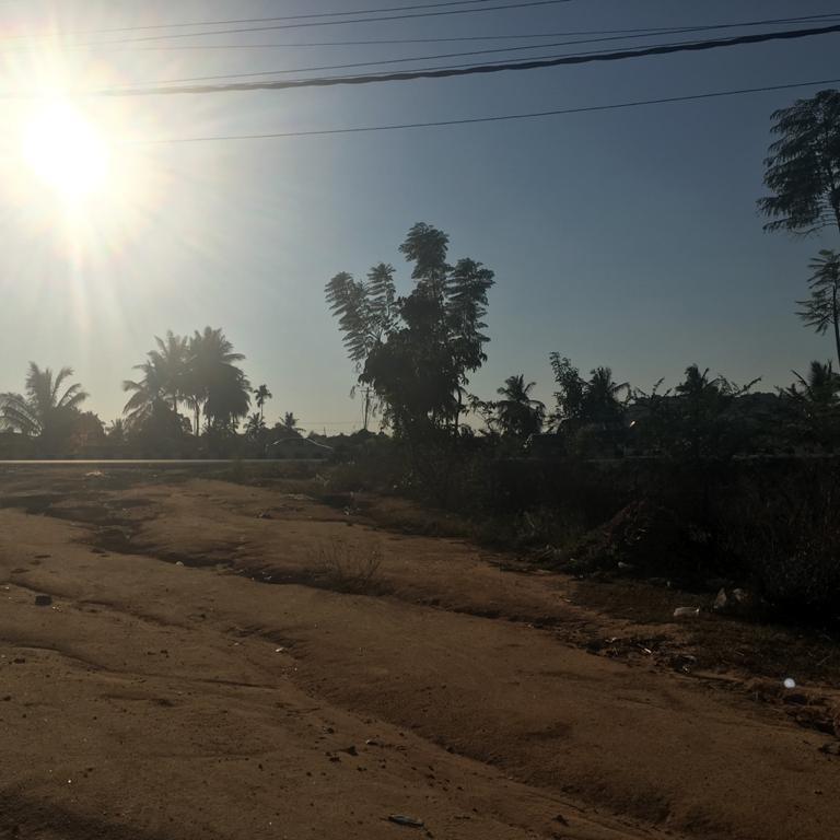 10 Acre Land in Devanahalli
