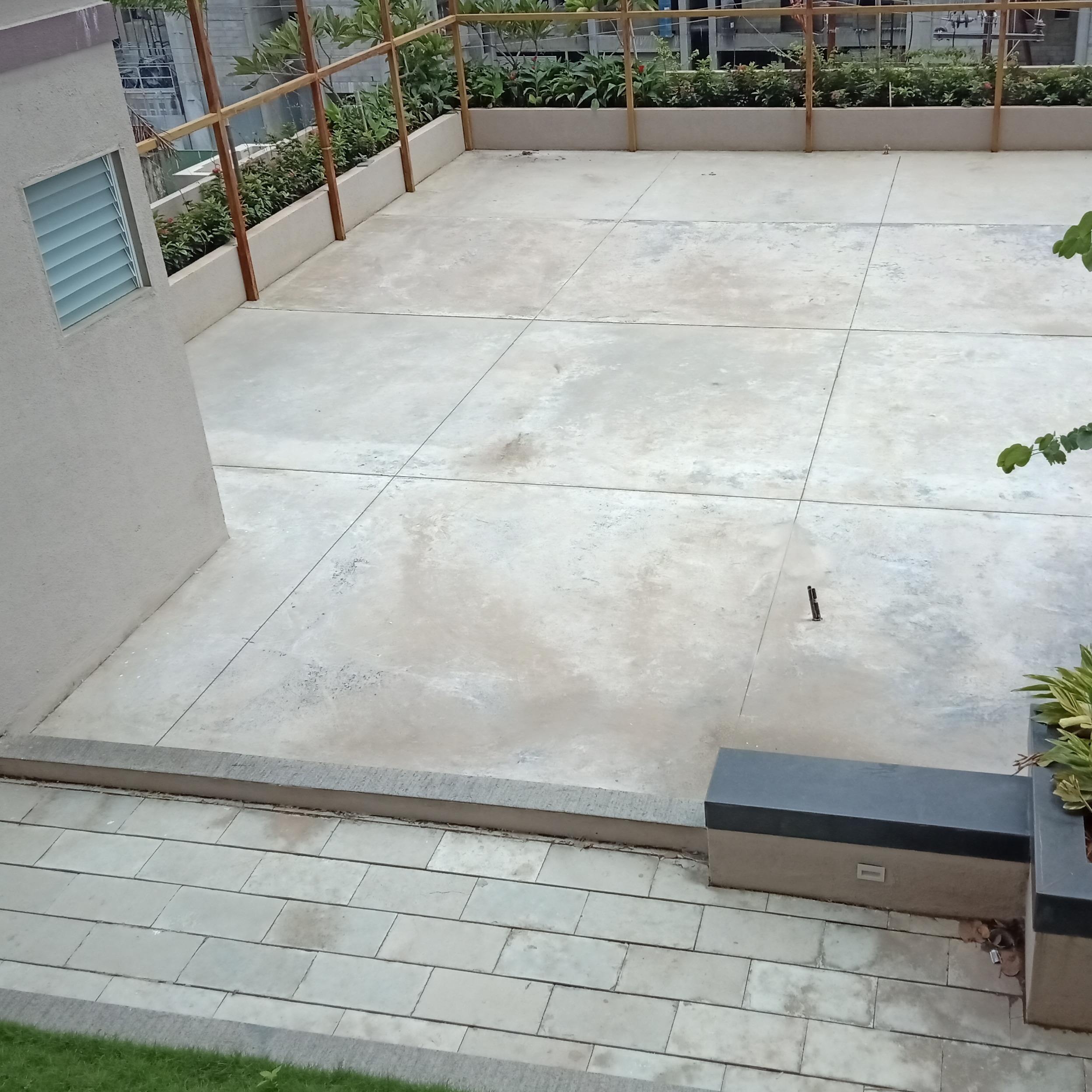 Terrace Picture
