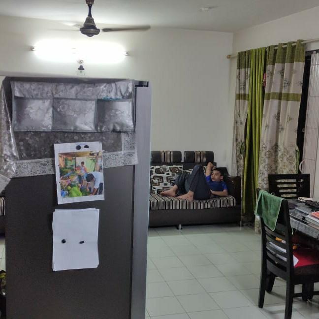 2 BHK  Apartment For Sale in Aditya Shagun