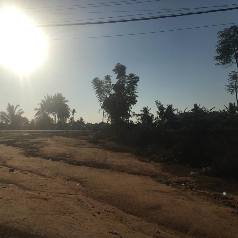 1 Acre Land in Devanahalli Road