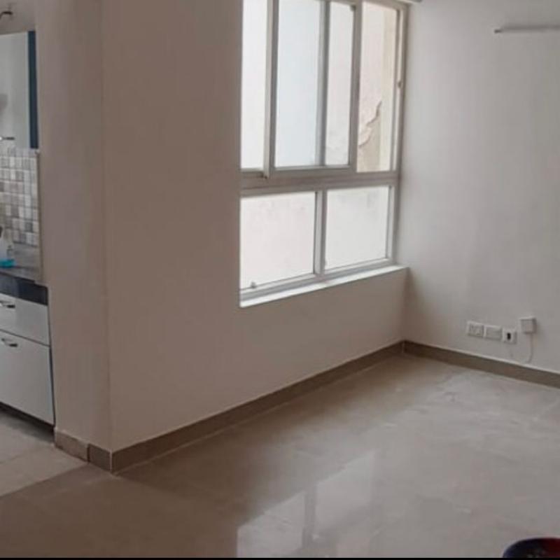 2 BHK + Pooja Room 569 Sq.Ft. Apartment in Zara Aavaas