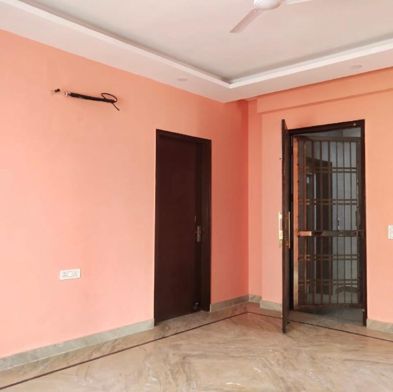 2 BHK + Pooja Room 1260 Sq.Ft. Builder Floor in Sector 5