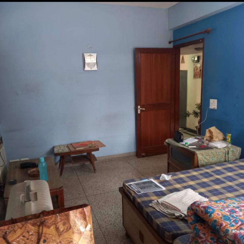 2 BHK + Pooja Room 1610 Sq.Ft. Builder Floor in Sector 5
