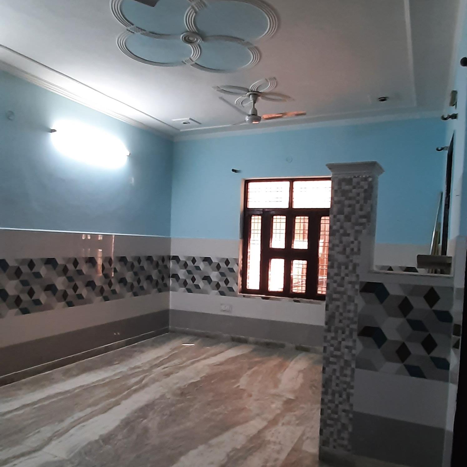 3 BHK + Pooja Room  Villa For Rent in Ashok Vihar Phase III Extension