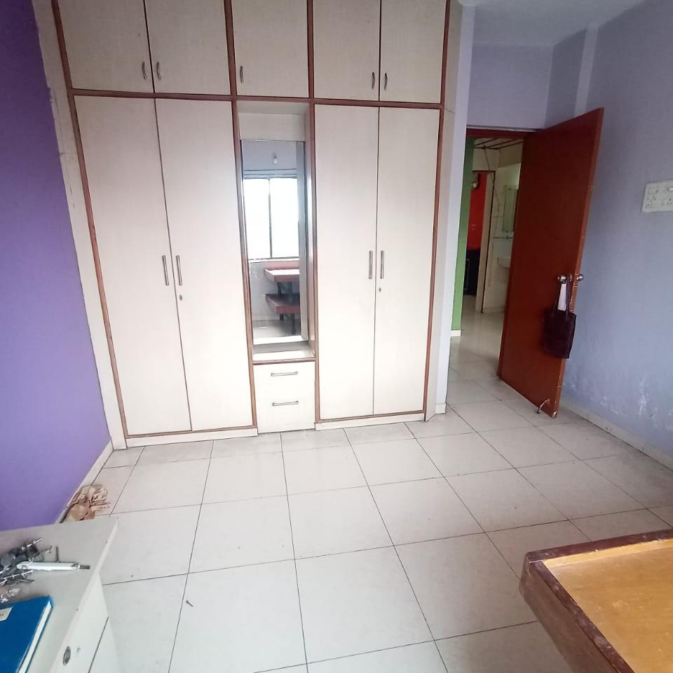 2 BHK 1050 Sq.Ft. Apartment in Ashirwad Society