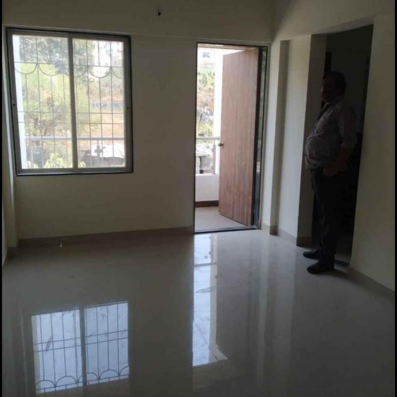 2 BHK  Builder Floor For Sale in Pimple Nilakh