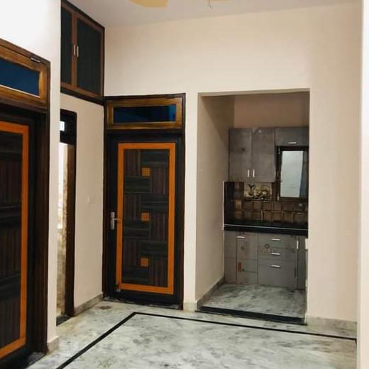 3 BHK + Pooja Room 1780 Sq.Ft. Builder Floor in Sector 42
