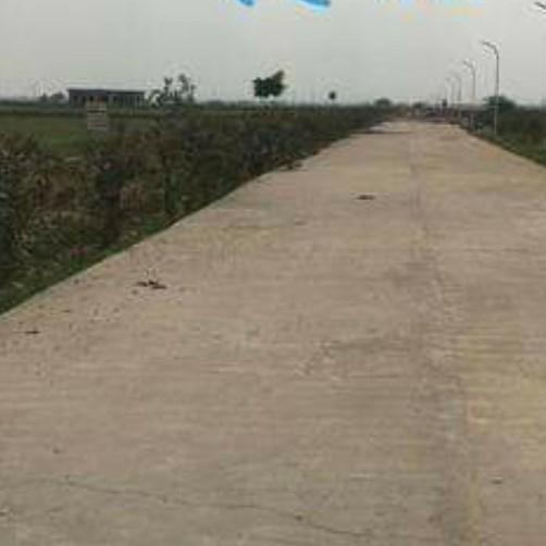 350 Sq.Yd. Plot in Dadri Main Road