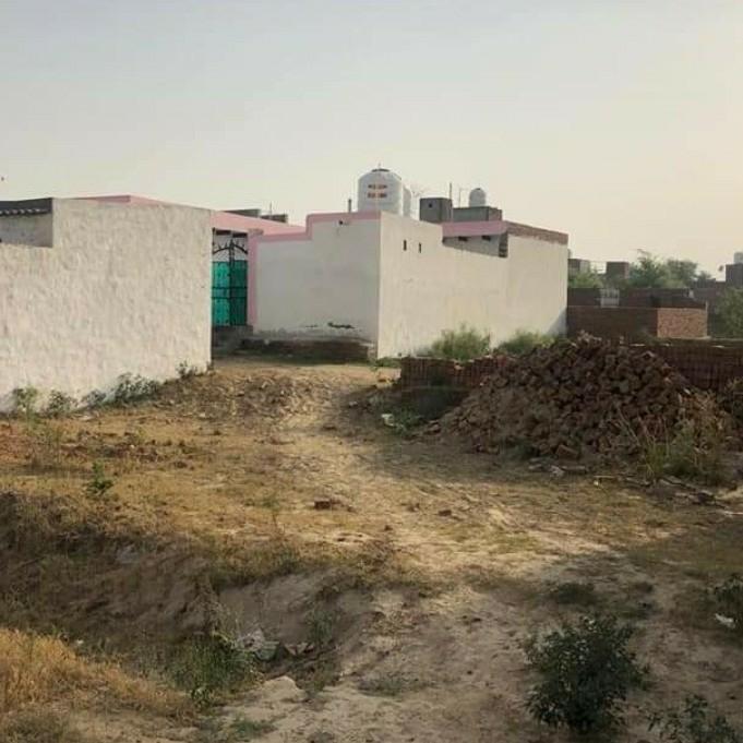 500 Sq.Yd. Plot in Dadri Main Road