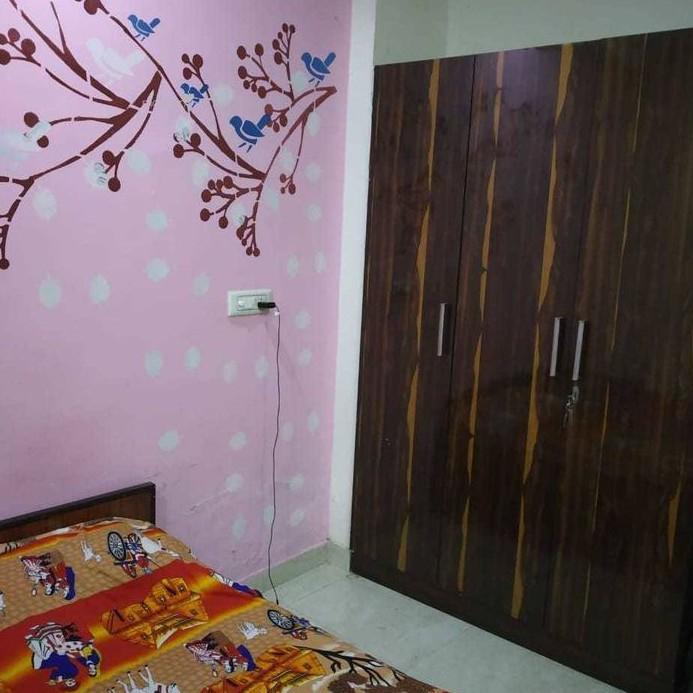 4 BHK + Pooja Room,Servant Room,Study Room 1950 Sq.Ft. Builder Floor in Green Fields Colony