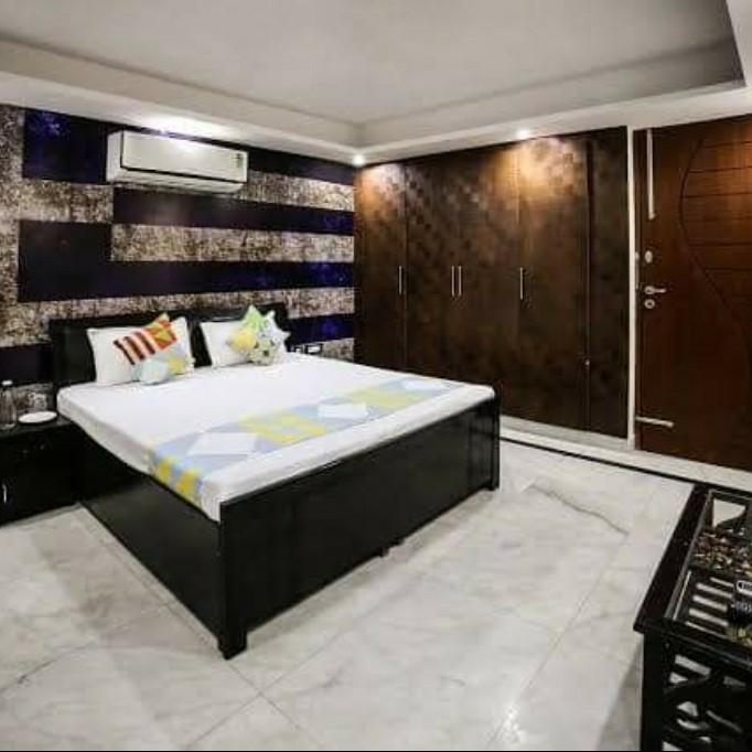 3.5 BHK + Servant Room 2280 Sq.Ft. Apartment in Gaur Sportswood
