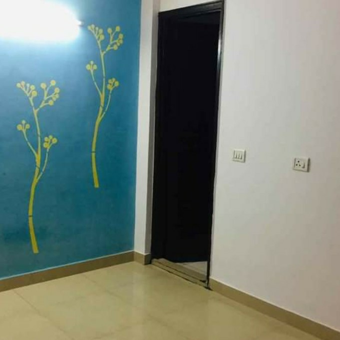 3.5 BHK + Servant Room 2400 Sq.Ft. Apartment in Grihapravesh