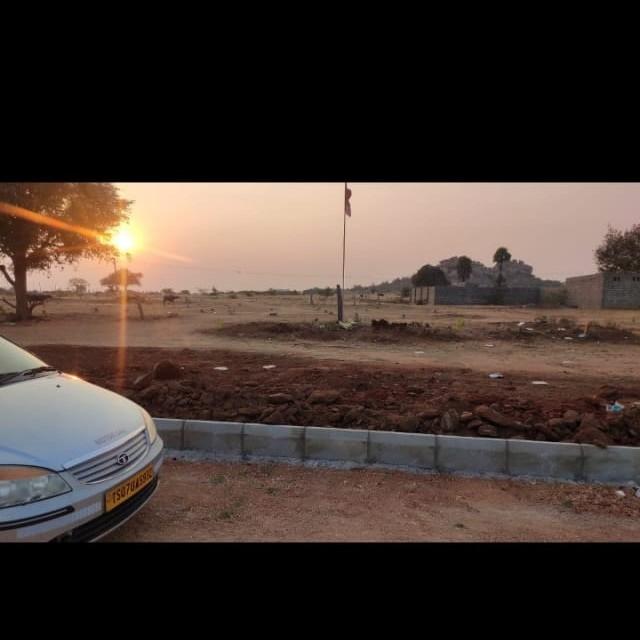 152 Sq.Yd. Plot in Shadnagar