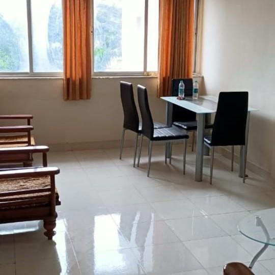 2 BHK + Servant Room  Builder Floor For Sale in Pimple Nilakh