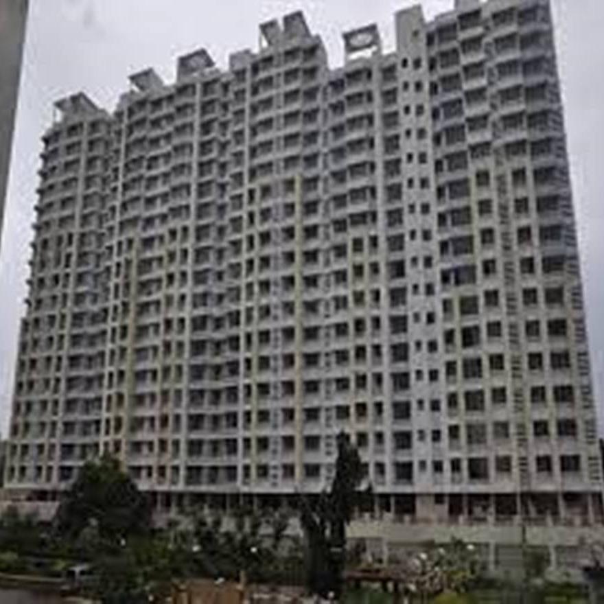 2 BHK 1250 Sq.Ft. Apartment in Gundecha Builders Altura