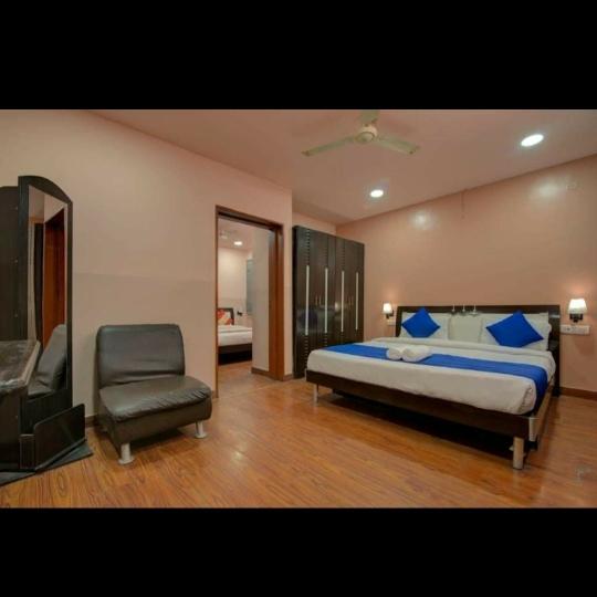 3.5 BHK + Servant Room 1870 Sq.Ft. Apartment in Antriksh Forest