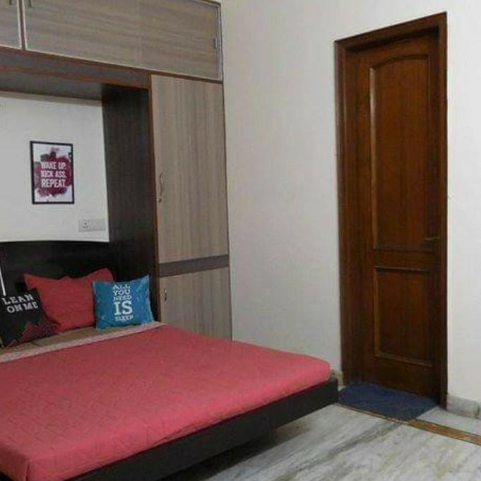 3 BHK + Servant Room 1436 Sq.Ft. Apartment in Gulshan Vivante