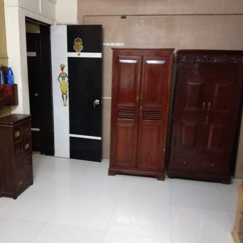 1 BHK 607 Sq.Ft. Apartment in Mira Road