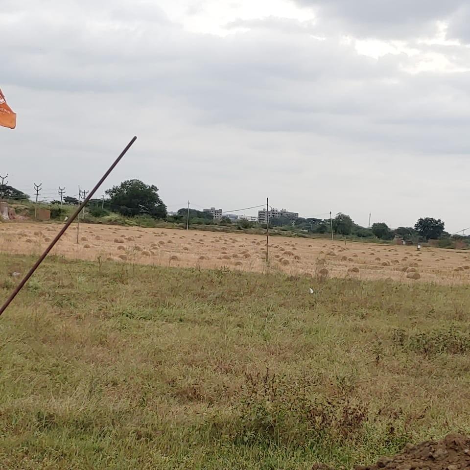 189 Sq.Yd. Plot in Sangareddy