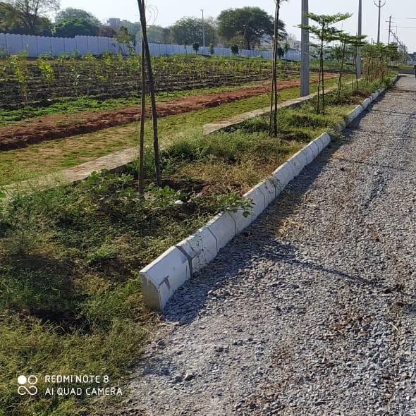 300 Sq.Yd. Plot in Sangareddy