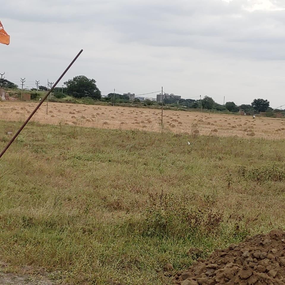 170 Sq.Yd. Plot in Sangareddy
