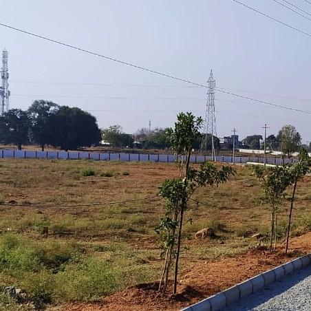475 Sq.Yd. Plot in Sangareddy