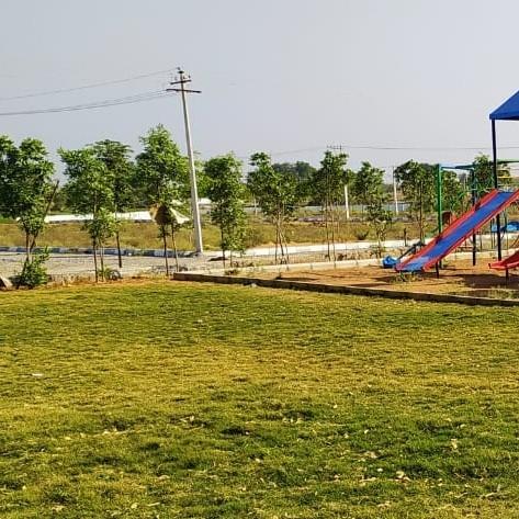 258 Sq.Yd. Plot in Sangareddy